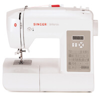 Mesin Jahit Singer Brilliance 6180