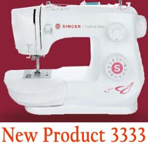 Singer 3333