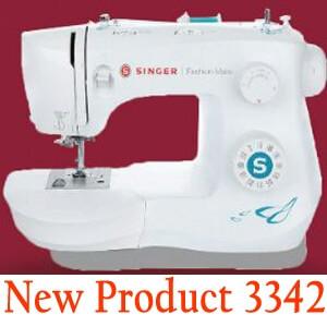 Singer 3342