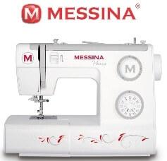Mesin Jahit Messina P 5832